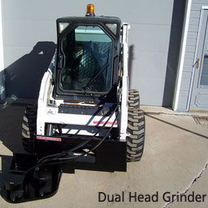 Bearclaw Skid Steer Attachment