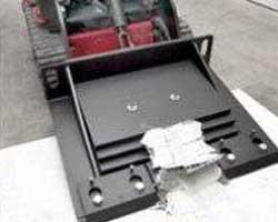 Concrete Surface Preparations