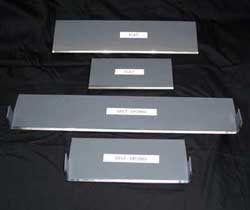 Floor Scraper Blades